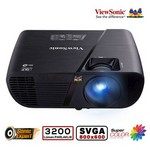 Viewsonic Pjd5153 Dlp Svga 800x600 3300al 3d 20.000:1 Hoparlör Projeksiyon