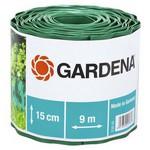 Gardena 538 KENAR ÇİTİ Yeşil 15 CM / 9 M