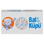 Bal Küpü Elite Küp Şeker Sargılı 750 g