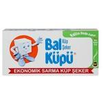 Bal Küpü Elite Küp Şeker Çift Sargılı Dökme 5000 g