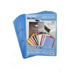 Noki HD Telli Dosya Körüklü 25'li Paket (4820) Mavi