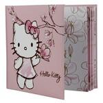 Hello Kitty 18x19 Cm Çizgili Defter 120 Yaprak