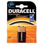Duracell Pil Alkalin 9 Volt