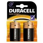 Duracell Pil Alkalin Büyük Boy 2 Adet Model D