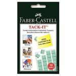Faber Castell Tack-It Yeşil Yapıştırıcı 50 g