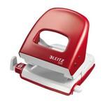 Leitz Delgeç Masa Tipi 30 Sayfa Kapasiteli (5008) Kırmızı