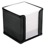 MAS 855 Perfore Küp Blok- Notluk-siyah