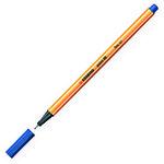Stabilo Point 88 Keçe Uçlu Kalem Mavi