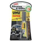 Uhu Süper Yapıştırıcı 7 G Super Strong & Safe