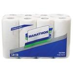 Marathon Extra Kağıt Havlu Rulo 24 Adet 1 Koli