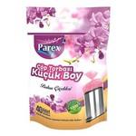 Parex Çöp Poşeti Premium Küçük Boy 40x45 cm Bahar Kokulu 40 Adet