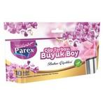 Parex Çöp Poşeti Premium Büyük Boy 65x80 Cm Bahar Kokulu 10 Adet