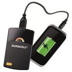 Duracell 1800 mAh Powerbank