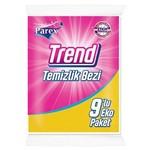 Parex Trend Temizlik Bezi Eko 9 Adet