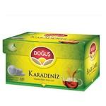 Doğuş Karadeniz Demlik Poşet Çay Bergamot Aromalı 100 Adet