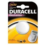 Duracell Özel Pil Electronics 3 Volt Lithium Model 2032