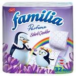 Familia Sihirli Çiçekler Tuvalet Kağıdı Parfümlü 32 Adet