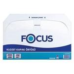 Focus Klozet Kapak Örtüsü 250 Adet