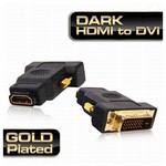Dark HDMI to DVI-D Dönüştürücü (DK-HD-AFHDMIXMDVI)