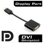 Dark Display Port-dvı, Dönüştürücü, (dk-hd-adpxdvı)