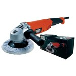 Black & Decker Bpgp1518 1300watt 180mm Profesyonel Polisaj Makinesi