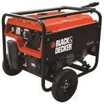 Black & Decker Bd3000 2.7kw Monofaze Tekerlekli Benzinli Jeneratör