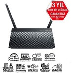 Asus RT-AC51U AC750 Dual-Band Wireless Router