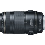 Canon Lens EF 70-300mm f-4-56 L IS USM