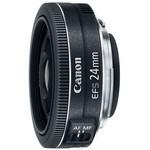 Canon Lens Ef-s 24mm F-28 Stm