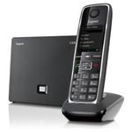 Gigaset C530-ıp Eş Zamanlı 3 Görüşme Hd Ses Kaliteli C530 Ip Telefon