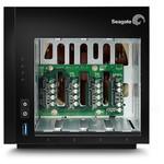 Seagate 4-Bay Disksiz NAS Depolama Ünitesi (STCU200)