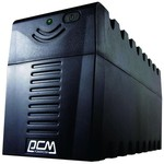 Powercom 0.6kVa RPT-600 Kesintisiz Güç Kaynağı