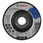 Bosch 115*6,0 mm Expert for Metal Aşındırıcı Disk - 2608600218