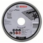 Bosch 115*1,0mm Standard for Inox Rapido 10'lu Aşındırıcı Disk - 2