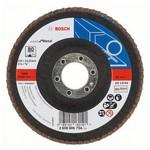 Bosch 115 mm 80 K Expert for Metal Flap Disk Aşındırıcı Disk - 260