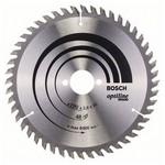 Bosch Optiline Wood 190*30 mm 48 Diş Daire Testere Bıçağı - 260864