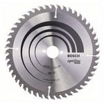 Bosch Optiline Wood 230*30 mm 48 Diş Daire Testere Bıçağı - 260864