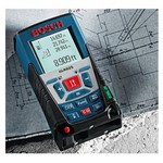 Bosch GLM 250 VF + BT 150 Lazerli Uzaklık Ölçer - 061599402J