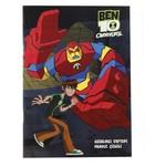 Keskin Color Ben10 A5 40 Yp. Güzel Yazı Defteri