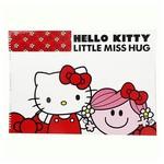 Keskin Color 35x50 Cm Hello Kitty Desenli Resim Defteri 15 Yaprak