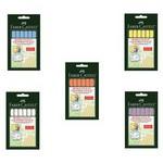 Faber Castell Tack-ıt Hamur Yapıştırıcı Renkli 50 Gr