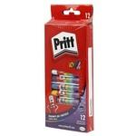 "Pritt 12""li Pastel Karton Kutu"