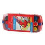 Faber Castell Suluboya Değiştirebilir Tablet 24'lü