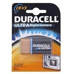 Duracell Ultra (cr-v3) 3 Volt Lityum Pil 2'li