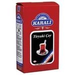 Karalı Tiryaki Dökme Çay 5000 g