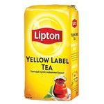 Lipton Yellow Label Çay 1000 G