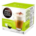 Nescafe Dolce Gusto Cappuccino Kapsülü 16 Adet