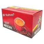 Nescafe Hazır Kahve 3'ü 1 Arada 72 Adet