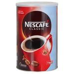 Nescafe Classic Kahve Teneke 1 Kg