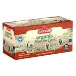 Çaykur Organik Hemşin Bardak Poşet Çay 25 Adet